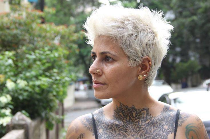 Sapna Bavnani, rape cases in India, Sapna Bhavnani post, Humans of Bombay, Humans of Newyorl, Human of Delhu, popular facebook pages India, Sapna Bhavnani hairstylist