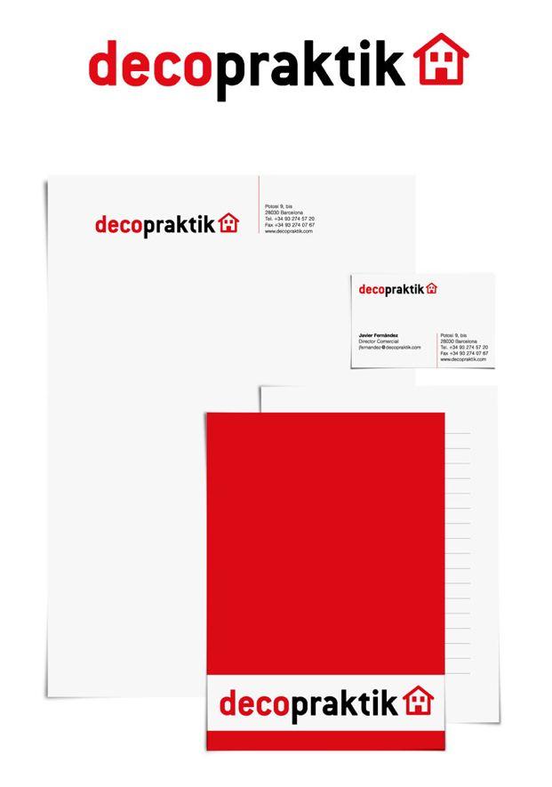 17 best images about branding edep on pinterest - Decopraktik barcelona ...