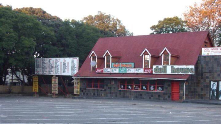 Dolls House Roadhouse