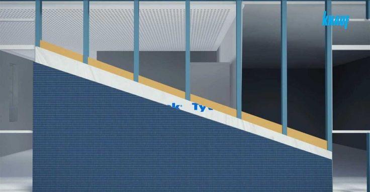 O Sistema Drywall é uma tecnologia que substitui as partições internas convencionais (paredes, tetos e revestimentos) de edifícios de quaisquer tipos.