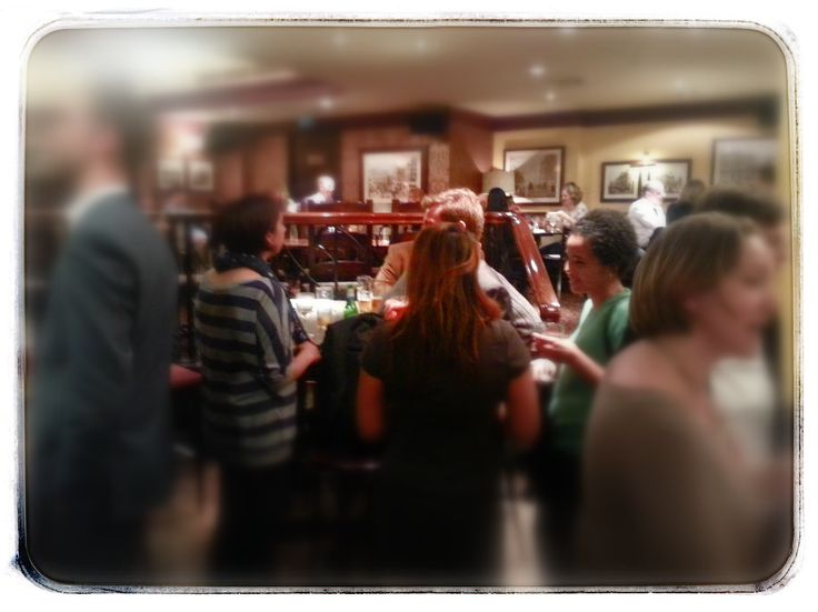 Piccadilly Drinks at Henry's bar... edited using the new Google+ photo editor which is great! #L4G