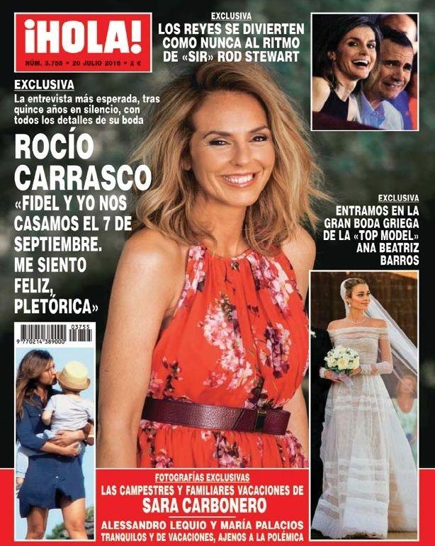 ROCIO CARRASCO-HOLA