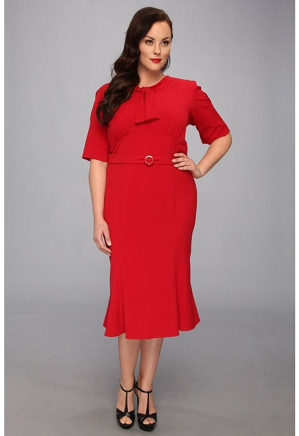 Plus Size Dress for Valentine's Day  #plus #size #fashion #blog #fatshion #valentinesday #red #dress #curvy  #plussizze www.bigcurvylove.com plus size blog  The Cool People Stop Staring! for Rouge A-Line Dress Plus Size (Red)