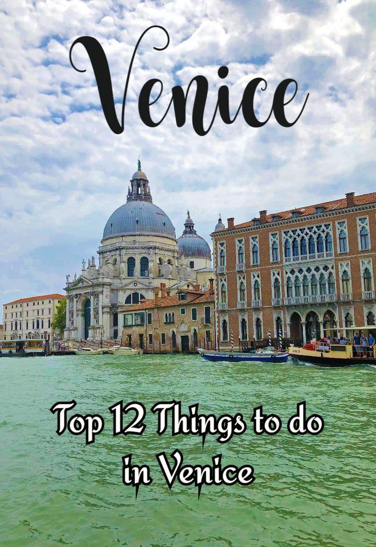 Les voyages à Venise, en Italie, révèlent une ville magnifique pleine de culture, de religion …