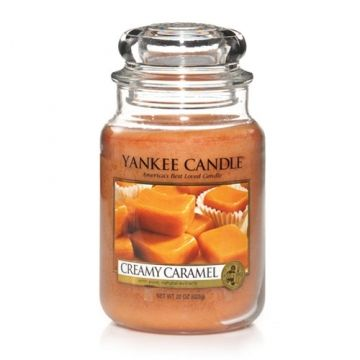 Melts in your mouth. . . all the sugary, gooey lusciousness of buttery rich vanilla caramel.