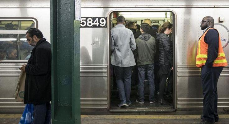 How Andrew Cuomo broke the New York subway