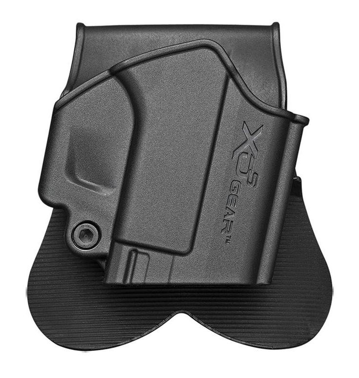 SPG XDS4500H  XDS PADDLE HOLSTER