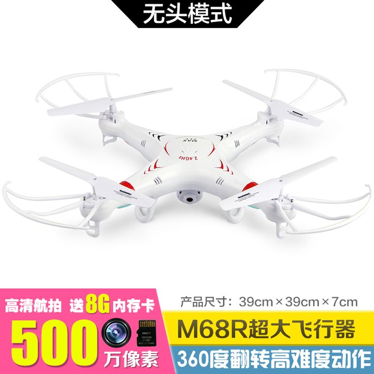 Remote control DRONE with camera - BuyWithAgents