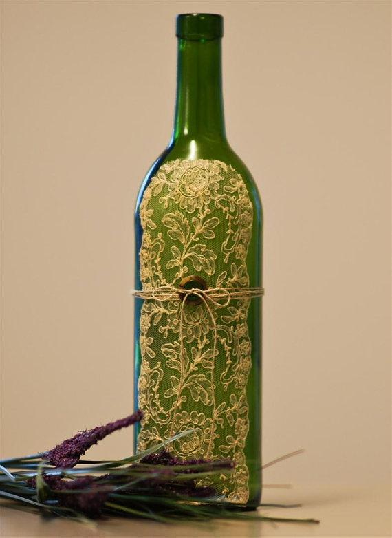17 best irish pub decorating images on pinterest pub signs celtic items similar to irish lace upcycled laced glass vase on etsy junglespirit Choice Image