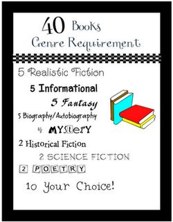 the book whisperer poster idea great blog too