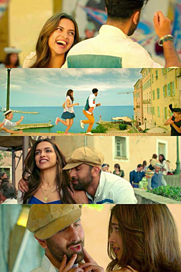 A philosophical film which brings forth a hidden truth. TAMASHA