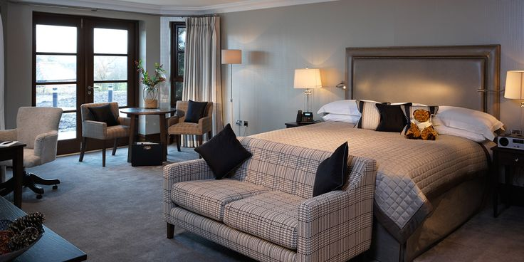 Garden Lodge Superior Room 22 - northcote.com