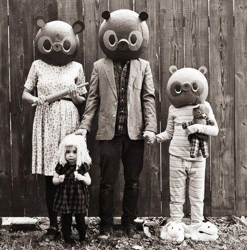 Halloween idea anybody?