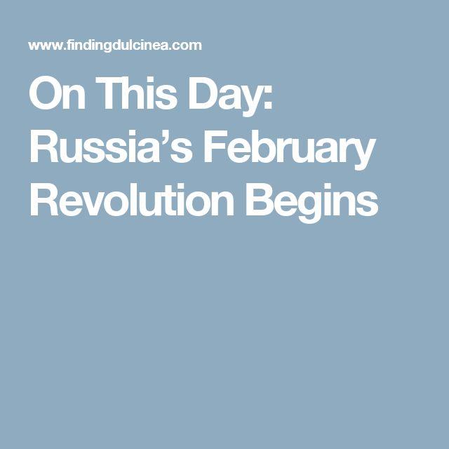 BBC - GCSE Bitesize - Long-term causes of the Russian.