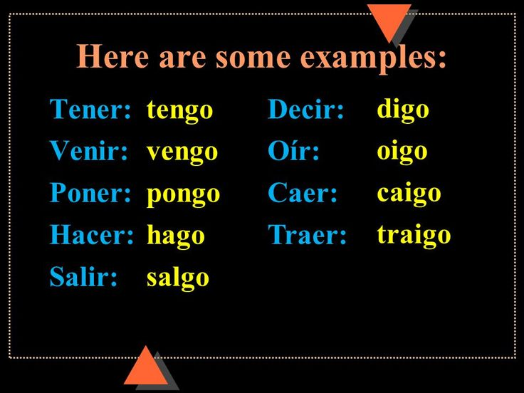 1000 Images About Verbs On Pinterest Spanish Worksheets - Voavia.us