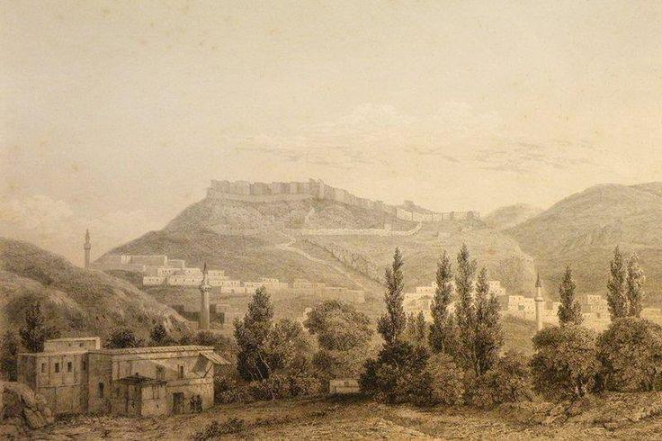 [Ottoman Empire] Bayburt, 1842 (Osmanlı Dönemi Bayburt, 1842)