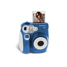 This funky polaroid camera would be great to capture the fun at the beach. Beautiful fine, yellow sand and a great view of the surfers on the Matahari Break.