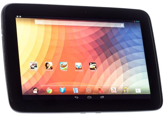 Nexus 10 - Check this out!