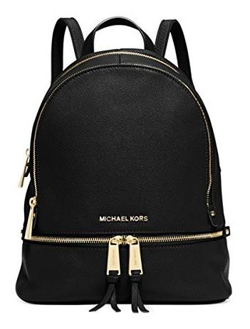 Top 9 Best Michael Kors Backpacks for Women Reviews of 2019  3f25a9e72f3f5