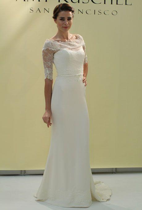 28 best Amy Kuschel images on Pinterest | Short wedding gowns ...
