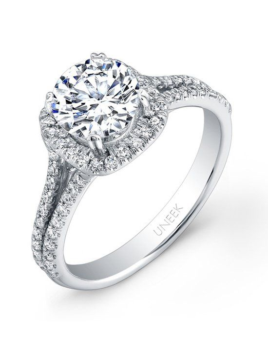 Best 25 Round diamond cushion halo ideas on Pinterest