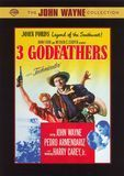 3 Godfathers [Commemorative Packaging] [DVD] [Eng/Fre] [1948]