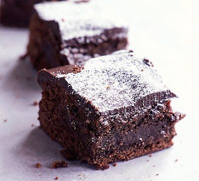 Need a serious quick and low cost chocolate fix?  This simple recipe uses the basic ingredients in the pantry and still gives the WOW appeal.  (Team it up with some whipped cream and boysenberries to make a death by chocolate dessert that will make your guests and family come back begging for more!)