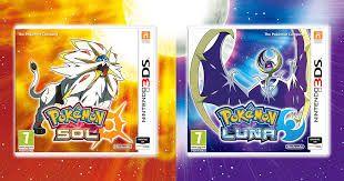 Conoce las primeras impresiones del juego #Pokemon Sol y Luna. - http://www.infouno.cl/conoce-las-primeras-impresiones-del-juego-pokemon-sol-y-luna/