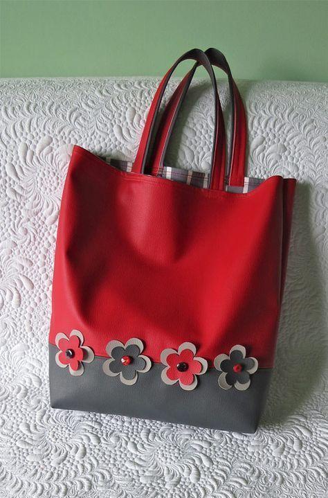 38081c76a22e Stilvolle Einkaufstasche   Geta Quilting Studio  diygeschenke   einkaufstasche  quilting  stilvolle  studio