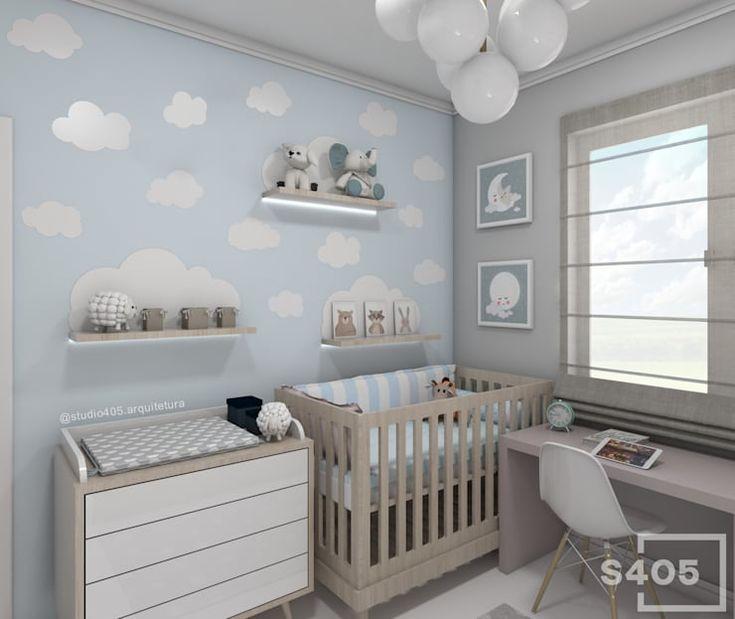Tipps & Tricks um ein Babyzimmer einzurichten