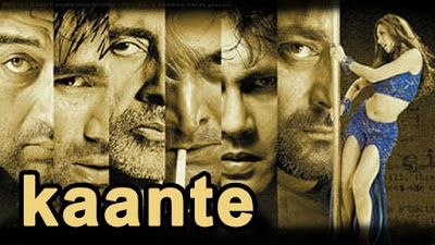 Kaante - 2002 Full Hindi Movie   Amitabh Bachchan, Sanjay Dutt, Sunil Shetty  On 12 May 2000, a truck gets stolen in Los Angeles, and the police bring in six men of South Asian origin for questioning. They are: Yashvardhan Rampal, known as 'Major' educated intelligent, unemployed, with an ailing wife who longs to return to India; Non-English speaking Jay Rehan, otherwise known as 'Ajju', a foul-mouthed, trigger-happy gangster;