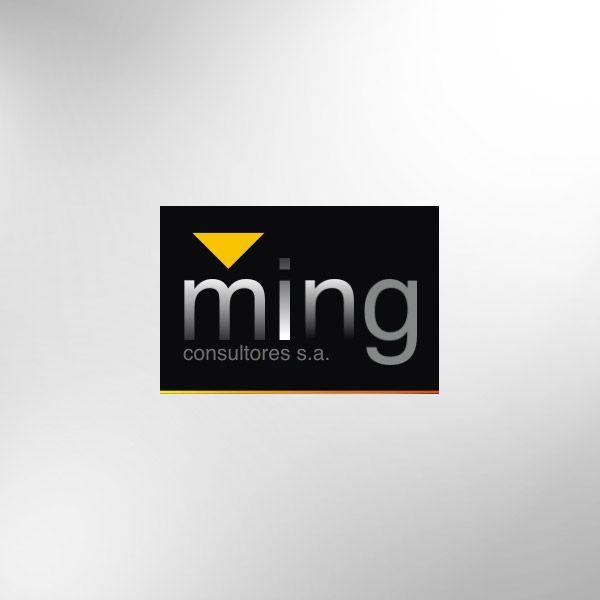 Diseño de marca para una organización de asesoría tecnológica