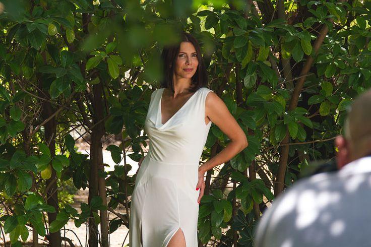 Μαρίνα Τσιντικίδου for www.mr-green.gr #topmodel
