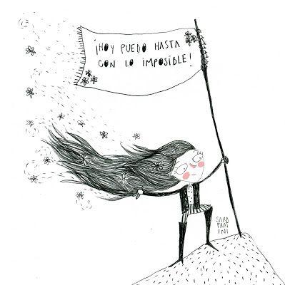 ¡No hay imposible !