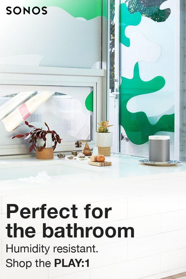 best 25+ sonos 1 badezimmer ideas on pinterest, Badezimmer