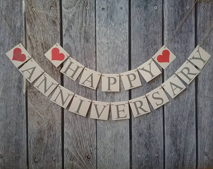 best 25  anniversary banner ideas on pinterest