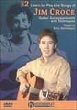 Pete Huttlinger: Learn to Play the Songs of Jim Croce, Vol. 2 [DVD] [English], 14777479