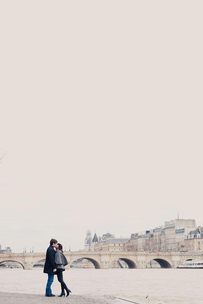 more love in Paris