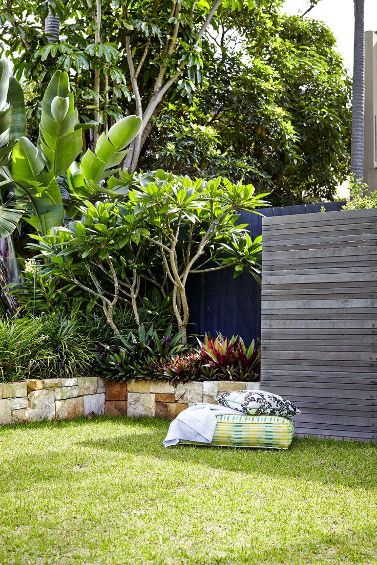 Garden Design : Dover Heights   DIG Landscaping