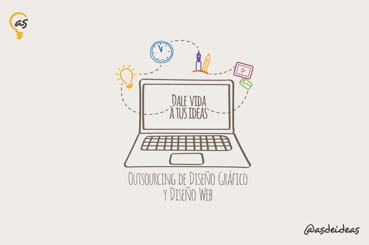 Si buscas cómo elevar la productividad y los ingresos mensuales de tu #empresa #ecommerce Descubre cómo podemos ayudarte #tipsempresariales  #asdeideas #outsourcing #diseñografico #diseñoweb http://asdeideas.com/contratar-servicios-outsourcing-de-diseno-grafico/