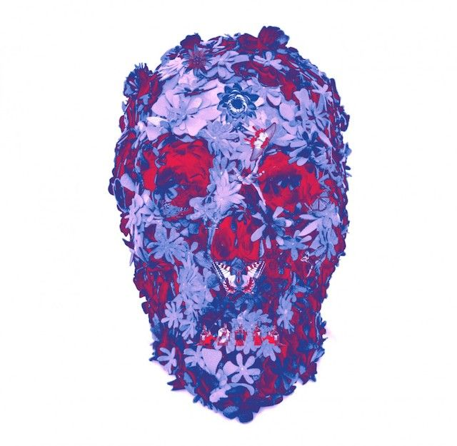 Skulls Artwork by Jacky Tsai-3
