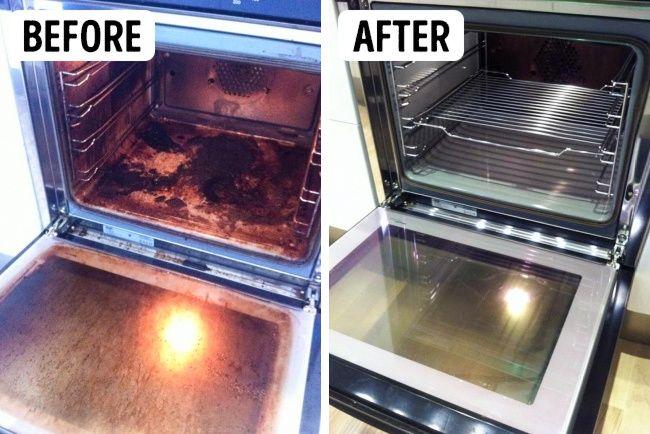 Iată cât de simplu este să îţi cureţi casa în mod natural cu aceste trucuri