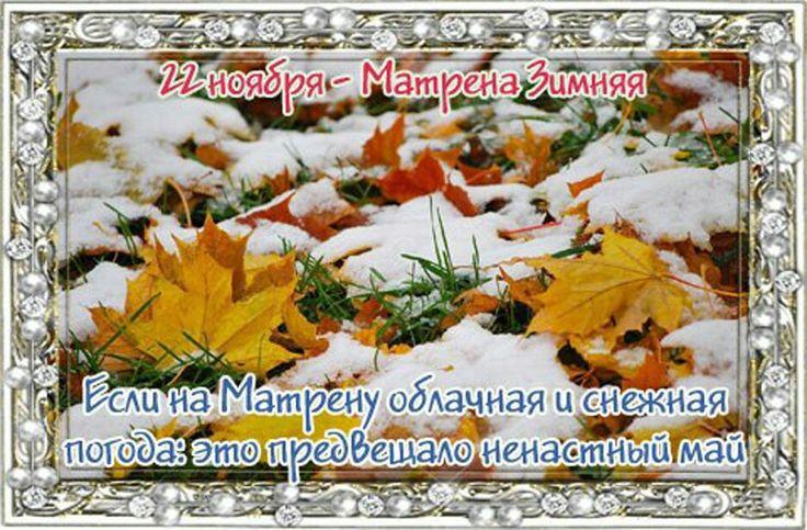 22 ноября матрены зимние открытка поздравить, скучаю гифы женщине