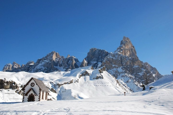 """Passo Rolle""  Trentino http://www.visittrentino.it/it/articolo/dett/webcam-passo-rolle-en"