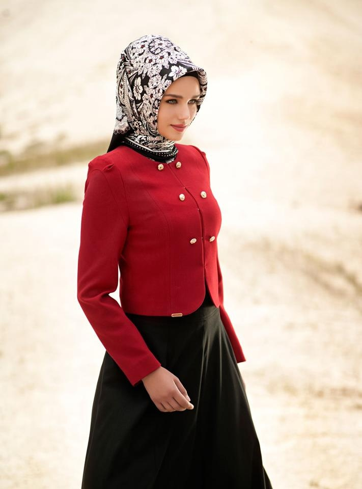 #Muslim #Hijab is fashionable