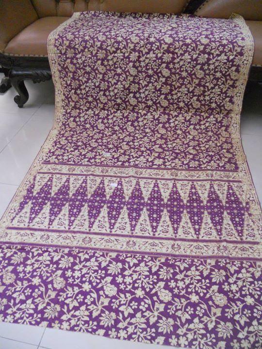 Batik Tulis Indigo 2 | 2m x 1.10m | IDR. 250.000 | Order BB: 7E857EC3 - Whatsapp: 081229917576. #batik #dhamparkencono #solo #java #boutique #batiktulis