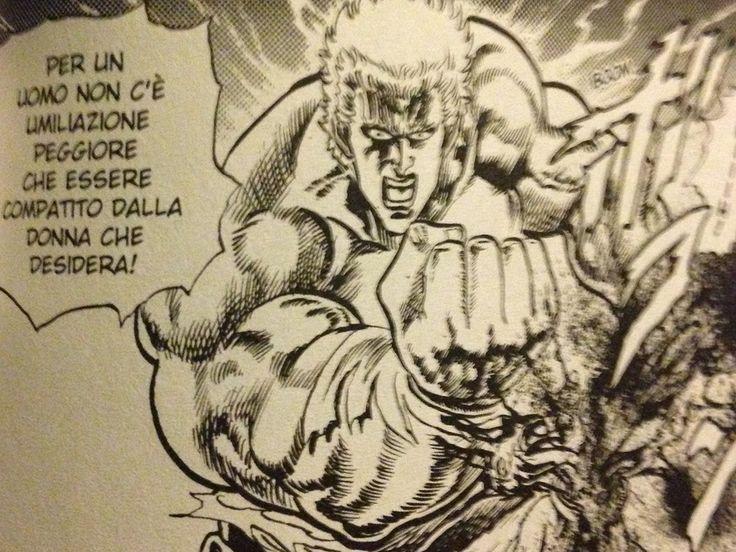 Hokuto no Ken (Tetsuo Hara & Buronson)