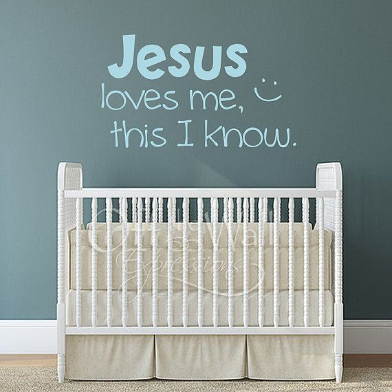 Best Off The Wall Expressions Images On Pinterest Vinyl - Wall decals for church nursery
