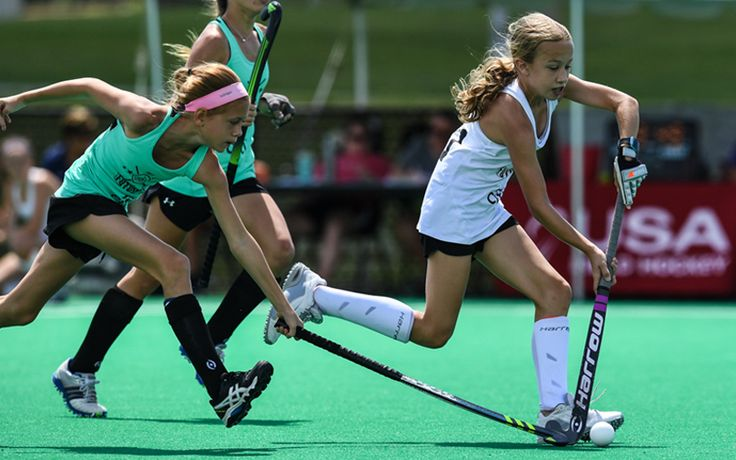 Held at Spooky Nook Sports in Lancaster, Pa., the second age division of the 2017 Citi National Futures Championship, presented by Harrow Sports, came to an end yesterday. Our event photographer captured some impressive snapshots of the U-14 athletes in action. Browse the gallery by clicking the link below for some of USA Field Hockey's favorites! #NFC2017 Want the perfect image of your athlete competing? Information on purchasing high-resolution prints can be found by clicking below.  📷…
