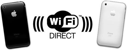 Que es el WiFi Direct y Como Funciona - http://www.detallesdebodakonidea.es/que-es-el-wifi-direct-y-como-funciona/
